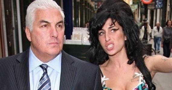 Mitch Winehouse celebra a obra da filha, Amy Winehouse, em show com participação de Elza Soares no Teatro Bradesco Eventos BaresSP 570x300 imagem