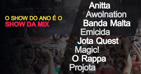 São Paulo Mix Festival 2014 com diversas atrações na Arena Anhembi Eventos BaresSP 570x300 imagem