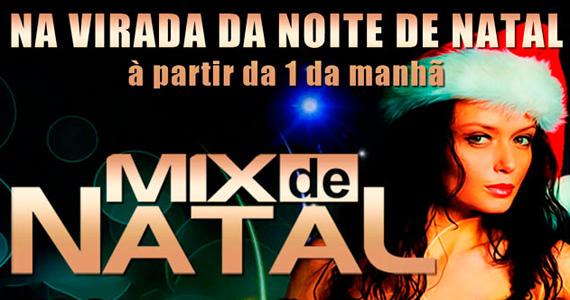 Rancho realiza Mix de Natal com DJs convidados e diversos estilos Eventos BaresSP 570x300 imagem