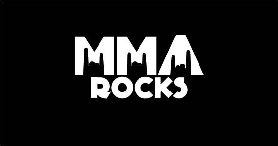 Primeira edição do evento MMA Rocks acontece no HSBC Brasil Eventos BaresSP 570x300 imagem
