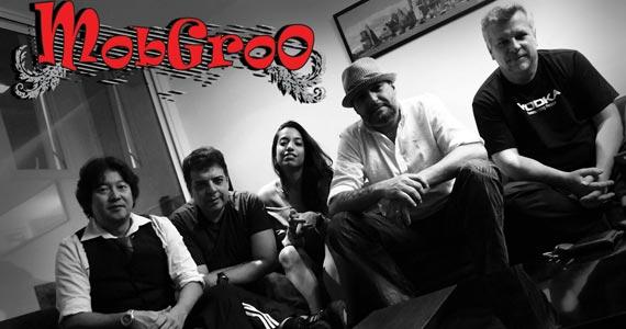 MobGroo se apresenta no Jet Lag com uma mistura de black music, vintage e rock'n'roll Eventos BaresSP 570x300 imagem