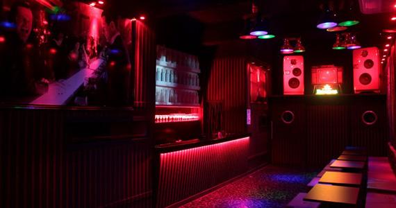 Zulu Mike MC se apresenta na festa Flavour do Mono Club  Eventos BaresSP 570x300 imagem