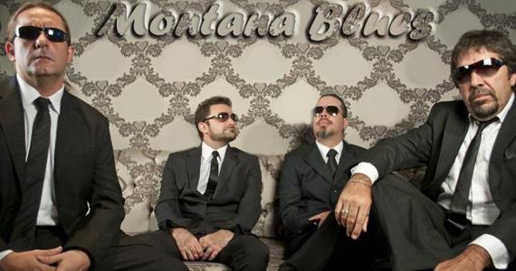 Banda Montana Blues toca no The Queen's Head na sexta-feira Eventos BaresSP 570x300 imagem