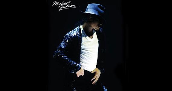 Trash 80 s faz homenagem ao Rei do Pop, Michael Jackson, com festa e batalha de moonwalk Eventos BaresSP 570x300 imagem