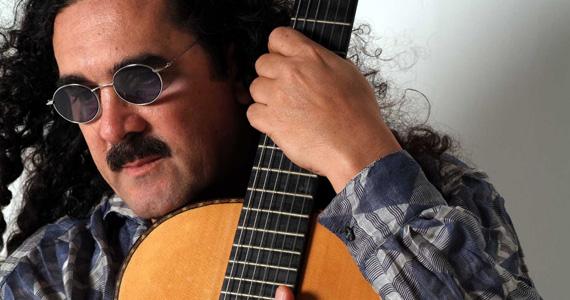 Jazz Sinfônica recebe Moraes Moreira no Auditório Ibirapuera Eventos BaresSP 570x300 imagem