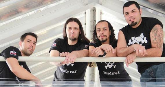 Banda Mordy Rex comanda a sexta-feira com pop rock no Casa Amarela Pub Eventos BaresSP 570x300 imagem