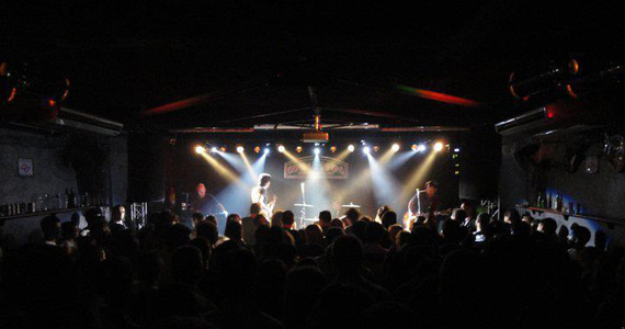Bandas covers e DJ Cadu da 89 FM sexta-feira no palco do Morrison Rock Bar Eventos BaresSP 570x300 imagem