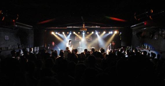 Festa Seatle Night com bandas covers animando a noite de sexta no Morrison Rock Bar Eventos BaresSP 570x300 imagem