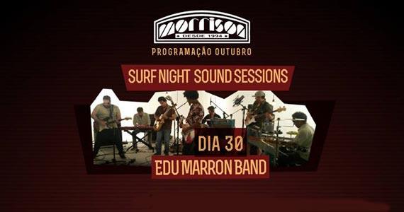 Edu Marron Band se apresenta no Morrison Rock Bar da Vila Madalena Eventos BaresSP 570x300 imagem