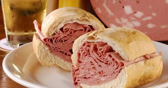 Elidio Bar oferece sanduíche de mortadela com tomate seco e chopp nesta terça-feira Eventos BaresSP 570x300 imagem