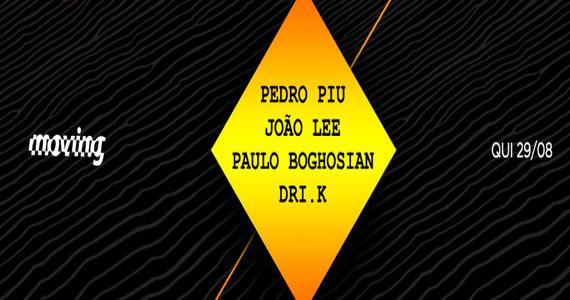 Festa Moving agita a noite com DJs convidados nesta quinta-feira na D Edge Eventos BaresSP 570x300 imagem