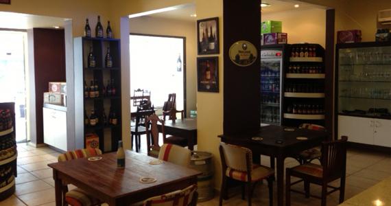 Mr. Beer tem happy hour com cervejas especiais em Moema Eventos BaresSP 570x300 imagem
