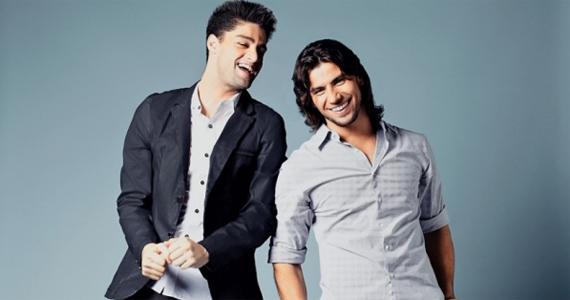 Munhoz & Mariano animam o Verão Show Guarujá no Café de la Musique Eventos BaresSP 570x300 imagem