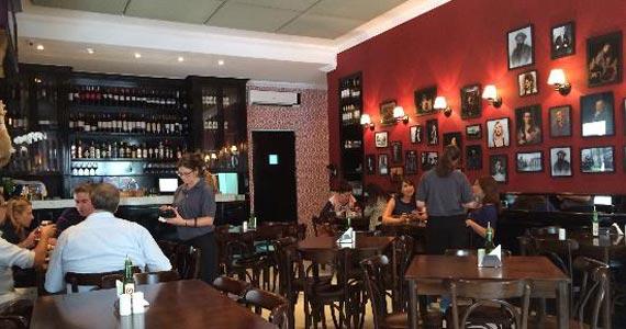 Museo Veronica oferece cardápio variado da culinária espanhola Eventos BaresSP 570x300 imagem