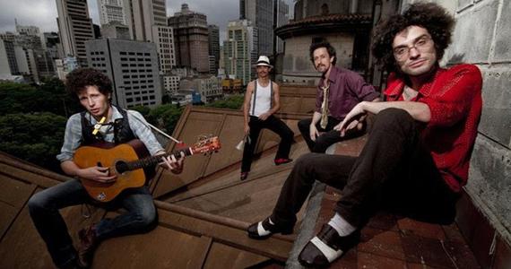Banda Mustache & Os Apaches se apresentam no Centro de Formação Cultural Cidade Tiradentes Eventos BaresSP 570x300 imagem