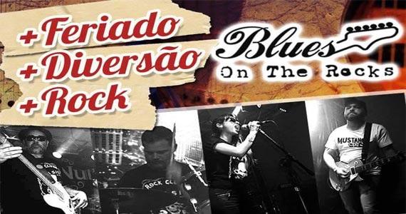 Banda Mustang anima o palco do Blues on The Rocks no sábado Eventos BaresSP 570x300 imagem