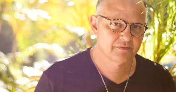 Tom Jazz recebe em seu palco o cantor Guilherme Arantes no show Condição Humana Eventos BaresSP 570x300 imagem