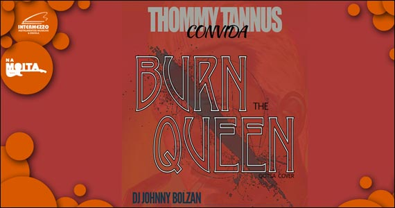 Na Mata Café apresenta Burn The Queen (Tribute Queens Of The Stone Age) Eventos BaresSP 570x300 imagem