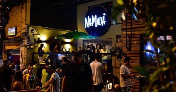 NaMadá promove Surf Party com muito agito  Eventos BaresSP 570x300 imagem
