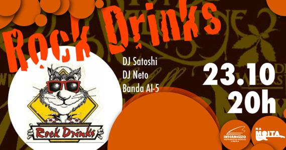 Na Mata Café recebe a famosa festa do interior paulista Rock Drinks Eventos BaresSP 570x300 imagem