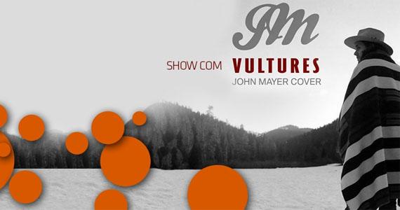Banda Vultures se apresenta nesta quarta-feira no Na Mata Café Eventos BaresSP 570x300 imagem
