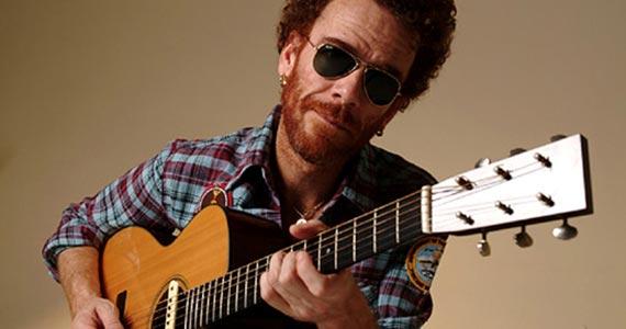 Nando Reis apresenta sucessos em versão voz e violão no Teatro Paulo Machado de Carvalho em São Caetano Eventos BaresSP 570x300 imagem