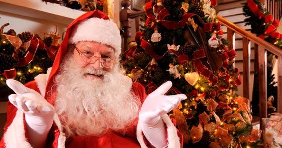 Espetáculo infantil Natal acontece em novembro no Teatro Anhembi Morumbi Eventos BaresSP 570x300 imagem