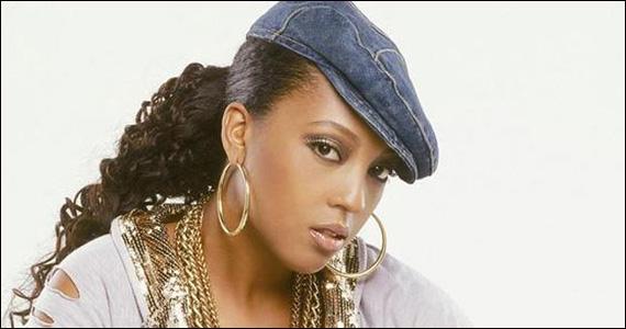 Soul Music na voz da cantora Negra Li no palco do Sesc Santo André Eventos BaresSP 570x300 imagem