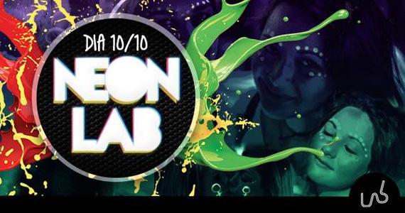 Festa Neon Lab com line up especial no Beco 203 da Augusta Eventos BaresSP 570x300 imagem