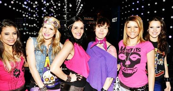 Dezoito Bar embala a noite ao som da New Girls na quinta Eventos BaresSP 570x300 imagem