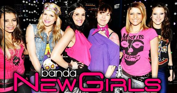 Banda New Girls se apresenta nesta sexta-feira no The Sailor Eventos BaresSP 570x300 imagem