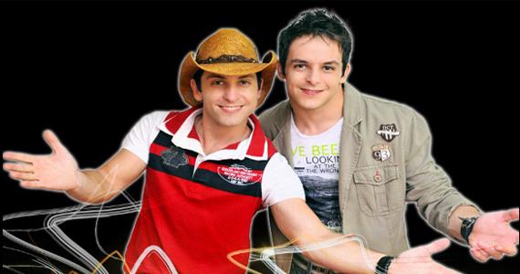 Newton e Willian se apresentam na Mercearia São Paulo Eventos BaresSP 570x300 imagem