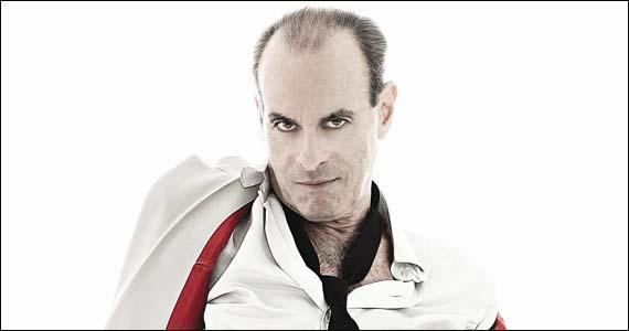 Ney Matogrosso apresenta seu novo show, Beijo Bandido, no Teatro Abril Eventos BaresSP 570x300 imagem