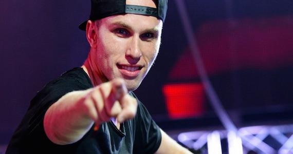 DJ holandês Nicky Romero comanda a pista do Audio Club Eventos BaresSP 570x300 imagem