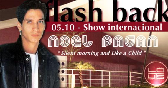 Club Lotus recebe atração internacional Noel Pagan para agitar a noite de sábado  Eventos BaresSP 570x300 imagem