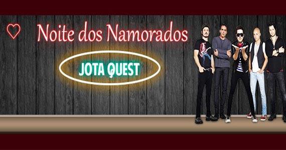 Jota Quest faz show no Esporte Clube Sírio para celebrar o Dia dos Namorados Eventos BaresSP 570x300 imagem
