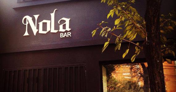 Nola Bar oferece Double Beer e mesa de sinuca para animar a noite desta quinta-feira Eventos BaresSP 570x300 imagem