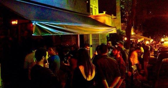Protection Trip Hop Session acontece nesta sexta-feira no Nola Bar Eventos BaresSP 570x300 imagem