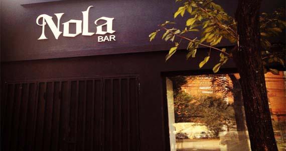 Nola Bar comemora inauguração de novo espaço para convidados Eventos BaresSP 570x300 imagem