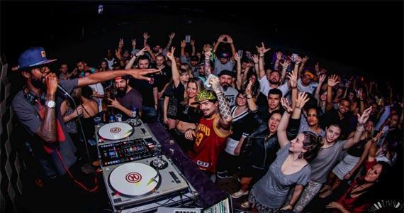 Nola Bar realiza a Festa Mix- Tape com DJ Kefing e convidados Eventos BaresSP 570x300 imagem