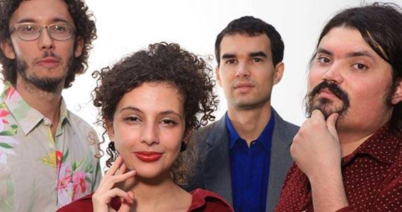 Festival Women's Jazz com a atração Nuage Jazz no Paribar neste domingo Eventos BaresSP 570x300 imagem