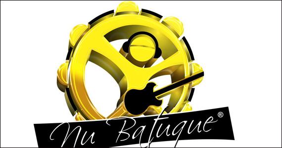 Banda Nu Batuque apresenta seu rock soul no Club A, nesta terça Eventos BaresSP 570x300 imagem