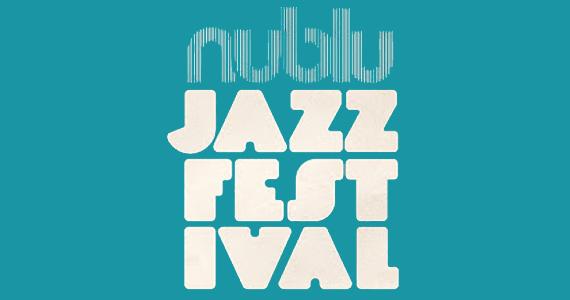 Nublu Jazz Festival acontece no Sesc Pompeia com atrações musicais Eventos BaresSP 570x300 imagem