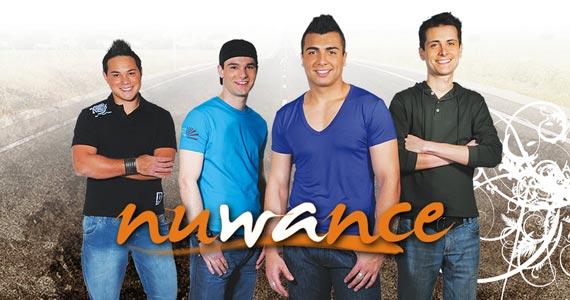 Grupo Nuwance se apresenta no Via Marquês na Barra Funda  Eventos BaresSP 570x300 imagem