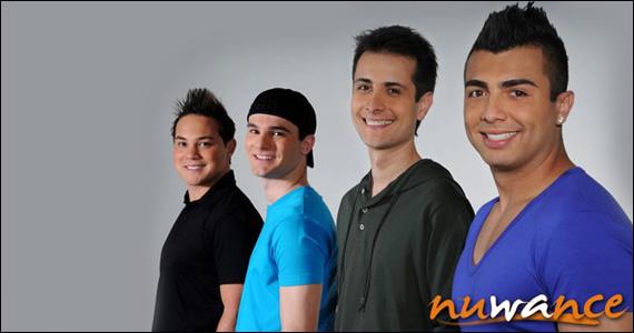 Grupo Nuwance e convidados se apresentam no San Diego Bar Eventos BaresSP 570x300 imagem