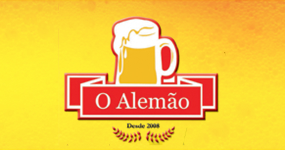 Festa de 5 anos do O Alemão Bar acontece neste sábado Eventos BaresSP 570x300 imagem