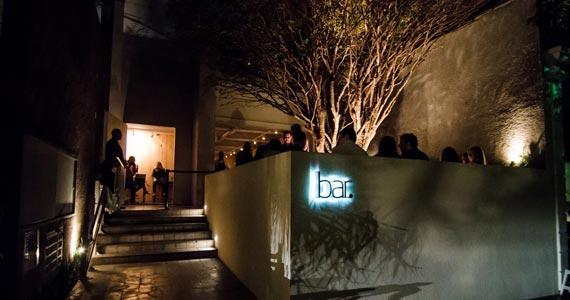 Projeto Drink Music agita as tardes de domingo do Bar. Eventos BaresSP 570x300 imagem