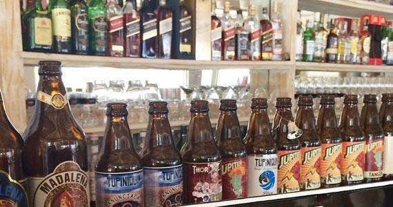 Ô Casual Gastrobar realiza 3º Festival da Cerveja Artesanal com música e descontos nos rótulos Eventos BaresSP 570x300 imagem