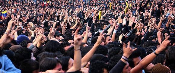 Rock em Embu das Artes celebra 18 anos do O Garimpo  Eventos BaresSP 570x300 imagem