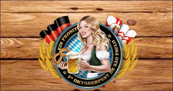 2ª Oktoberfest de SP terá pré-estreia no Restaurante Windhuk Eventos BaresSP 570x300 imagem
